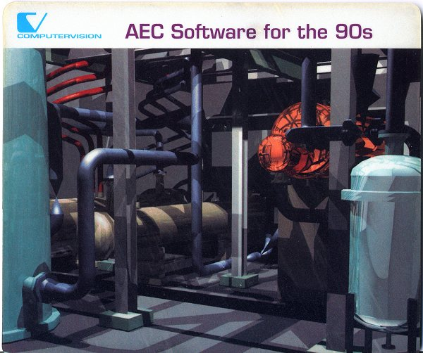 47c96c4370 WorldCAD Access  Blast from the Past