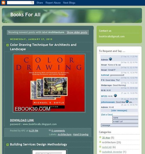 Booksforall