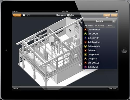 WorldCAD Access: Linux & Mac CAD