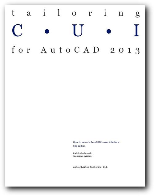 Worldcad access reviews of books cui13 cover fandeluxe Images