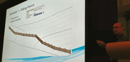 Live blogging RTC afternoon sessions: Fractals with Revit - WorldCAD